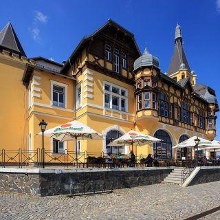 Červnový MICE TRIP do Karlovarského a Ústeckého kraje zve na nové prostory a incentivní turistiku!