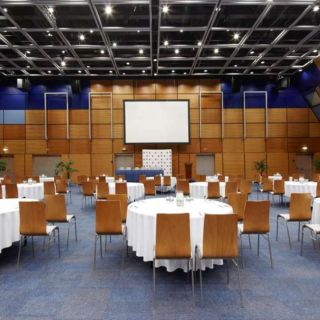 CPI Hotels / Clarion Congress Hotel Prague ****