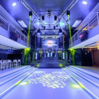 Retro Praha - Retro Music Hall