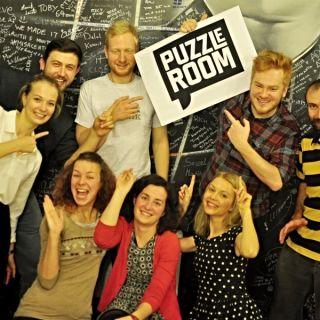 Puzzle Room - únikové hry - Stroj času