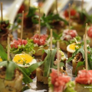 Fresh Food Catering