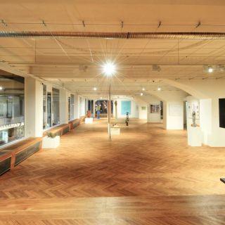 Palác Lucerna - Galerie Lucerna