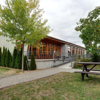 Konferenční centrum GreenPoint