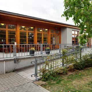 Konferenční centrum GreenPoint - Sál A