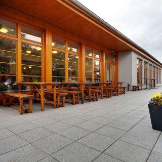 Konferenční centrum GreenPoint - Sál C