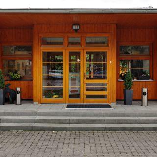 Konferenční centrum GreenPoint - Sál D