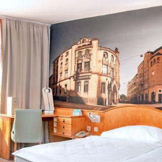 Hotel Cosmopolitan Bobycentrum