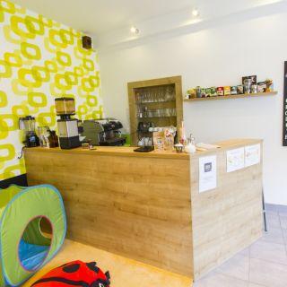 Halabala cafe & baby