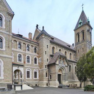 Gabriel Loci - kostel Zvěstování Panny Marie