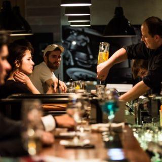 Hoffa Bar