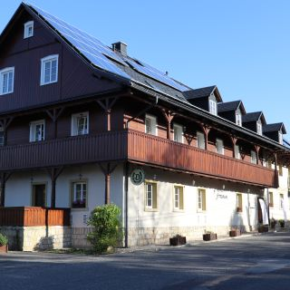 Jítravský Dvorec