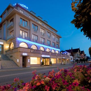 ALEXANDRIA**** Spa & Wellness hotel
