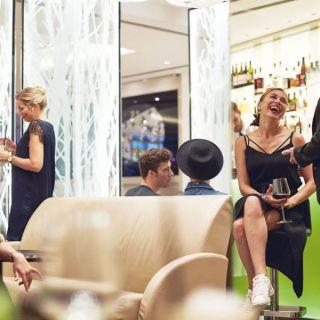 Hotel Josef - Lobby bar