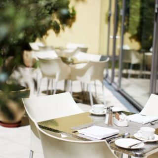 Hotel Josef - Restaurace Josef