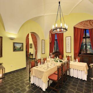 Hotel Růže - Salonek Šetlík