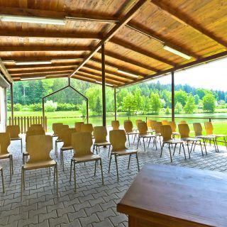 Konferenční hotel LUNA - Konferenční outdoory