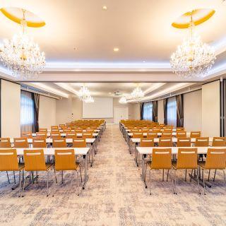 Hotel SEN - Kongresový sál