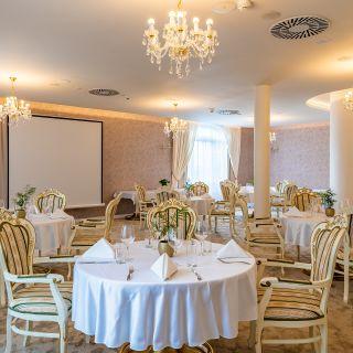 Hotel SEN - Francouzský sál