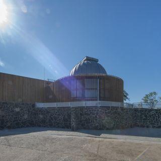 Hvězdárna Teplice