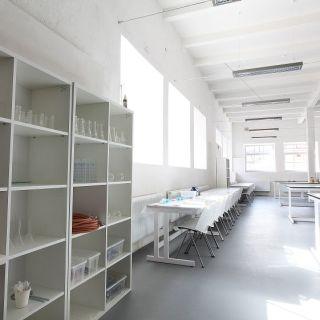 CETT - Centrum environmentálních technik a technologií - Laboratoř