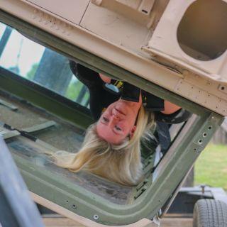 Hummer Centrum - Tvrz Hummer
