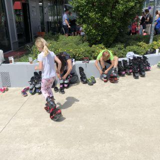 KANGOO JUMPING - skákací boty