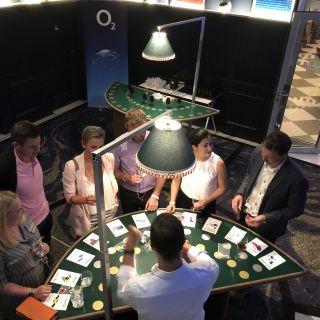 Gourmet Casino