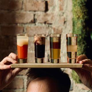 Kinte Lounge Bar