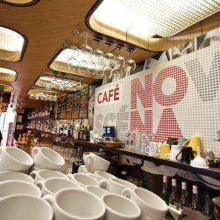 Cafe Nona