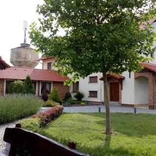 Penzion MUŠLOV - místo, kde se cítíte jako doma