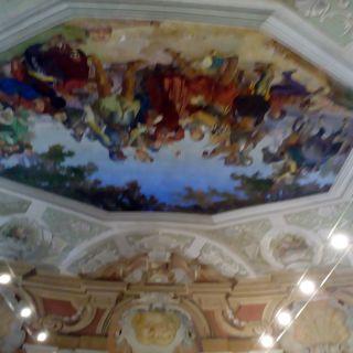 Zámek Liblice - konferenční centrum