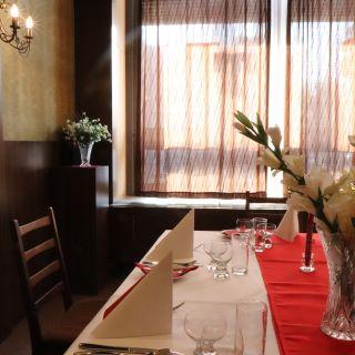 Hotel Krystal - Ředitelský salónek