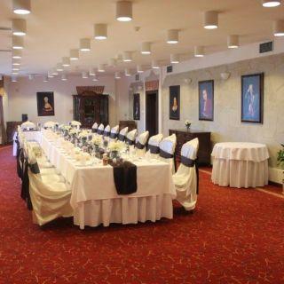 Hotel Štekl - Regentský sál