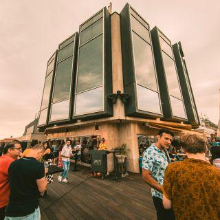 DupleX, The Rooftop Venue - Restaurant Duplex