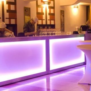 Majestic Plaza Hotel Prague - Victoria restaurant