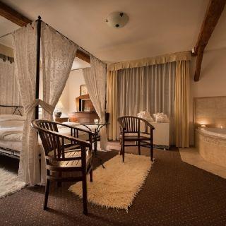 Zámek Loučeň - Maxmilian Lifestyle Resort