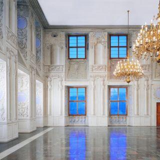 Lobkowiczký palác - Pražský hrad - Císařský sál