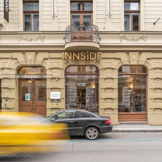 Hotel INNSiDE Prague Old Town by Melia