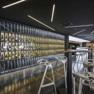 Amande Wine Wellness Hotel - Amande Wine club