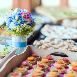 FoodIN catering