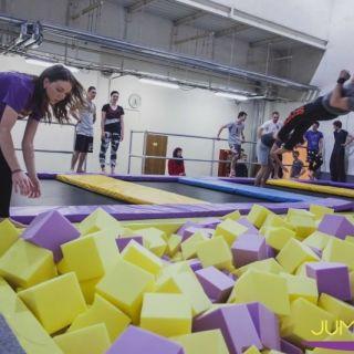 Jump Park Jarov