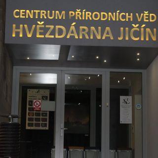 Hvězdárna Jičín