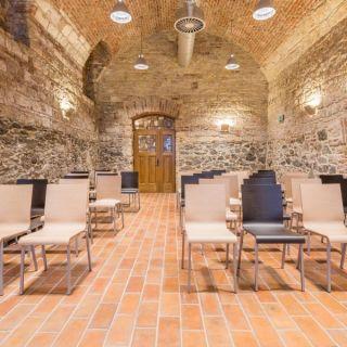 Kamenný sál