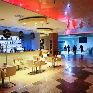 Grandior Hotel Prague - Sály Fórum, Grácie, Harmonie, Idea
