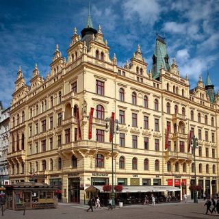 Kings Court Hotel Deluxe Prague