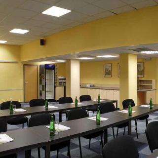 Erpet Centrum - Konferenční místnost