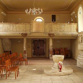 Kulturní centrum Kostel