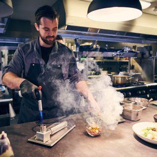 Restaurace Mlýnec