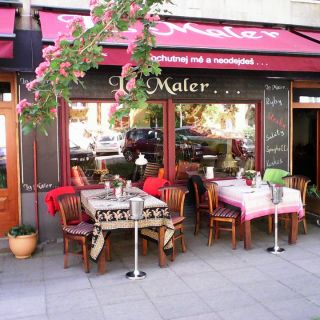 La Maler