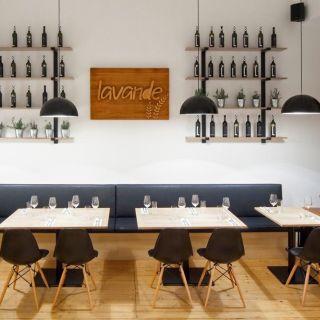 Lavande Restaurant